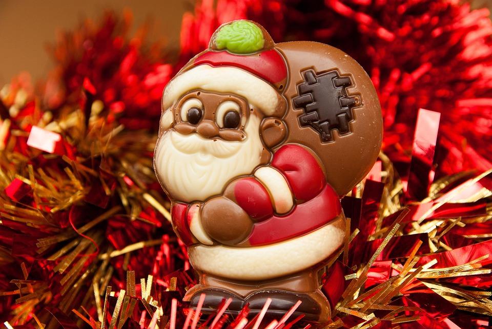 Free photo: Father Christmas, Christmas - Free Image on Pixabay ...