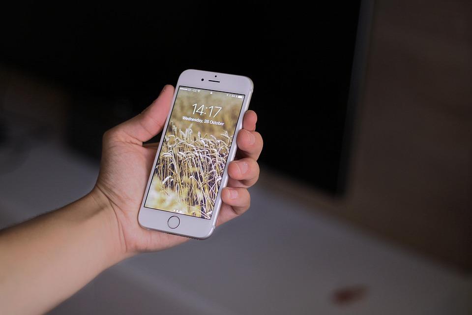 """iPhone """"抬起唤醒""""功能会比较耗电吗?"""