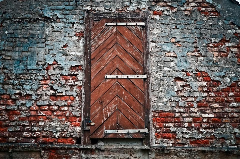 Lost Places Building Old Stone Brick & Old Wooden Door - Free pictures on Pixabay pezcame.com