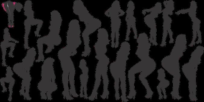 be0893600 200+ Free Sexy   Woman Vectors - Pixabay
