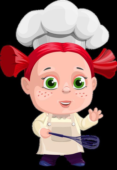 Baby Baker Food