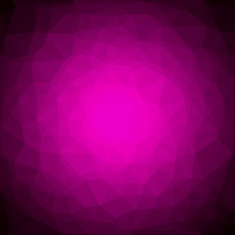Purple, Gradient, Polygon, Texture