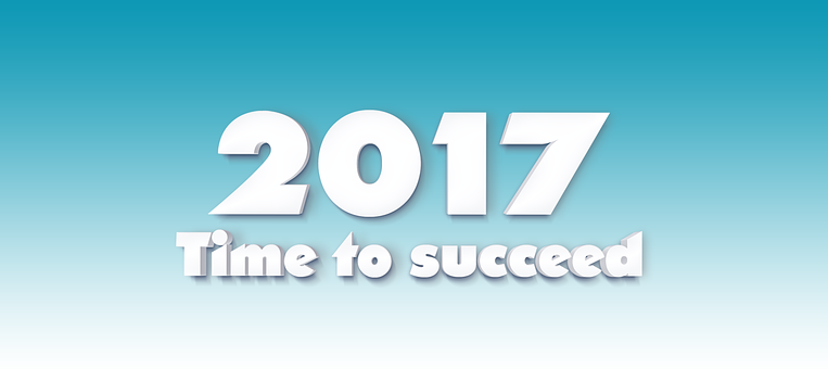 Success, New Year'S Day, Year, Start
