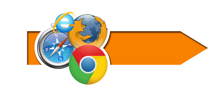 he secret behind Firefox's success is the valuable features available for the user and the enthusiastic community which helps financially through donations and spreads the word.