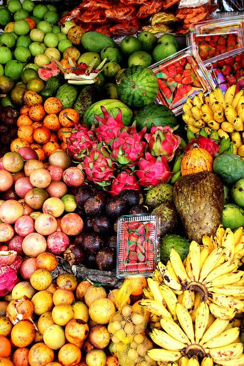 Bali Fruit Fruits Exotic Free Photo On Pixabay