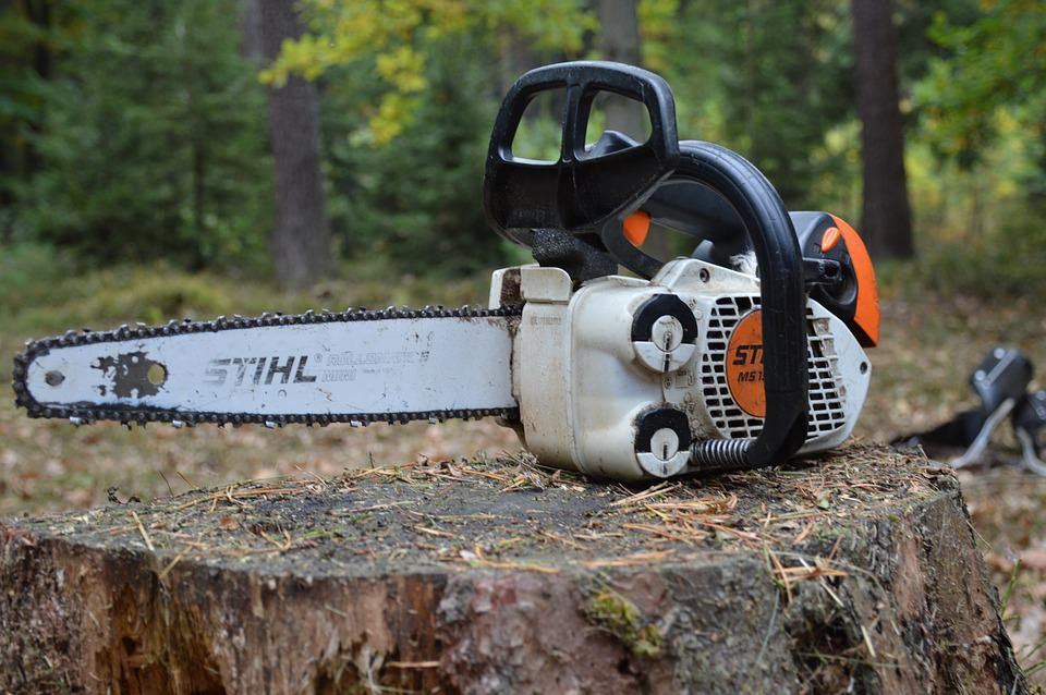 What are the Different Types of Chainsaws