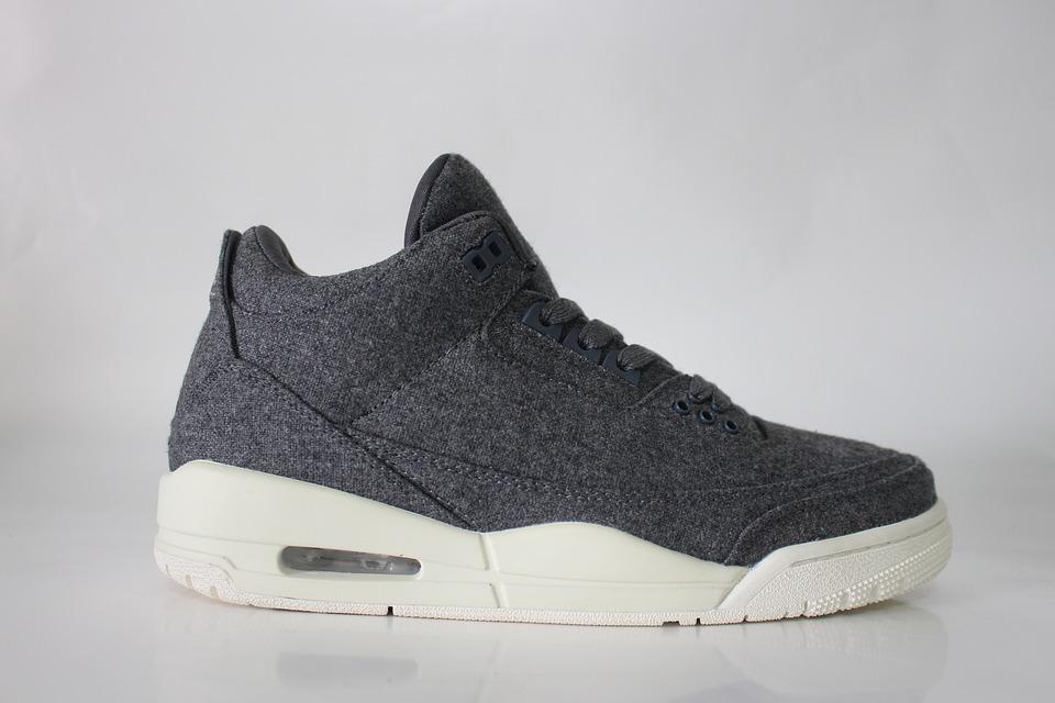 code promo 68610 63442 Chaussures Jordan De - Photo gratuite sur Pixabay