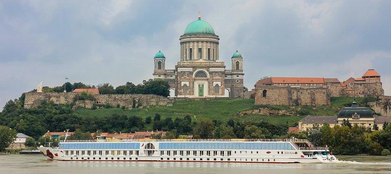 Principales destinos de Hungría