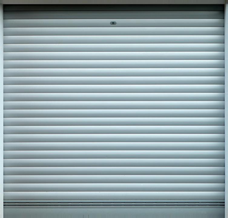 roll up door goal garage garage door auto