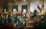 usa, america, constitution
