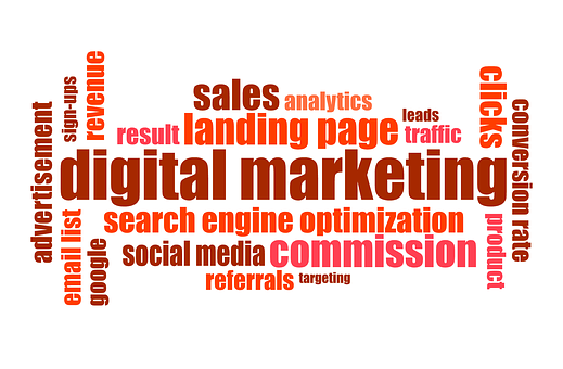 Digital Marketing Internet Marketing Marke