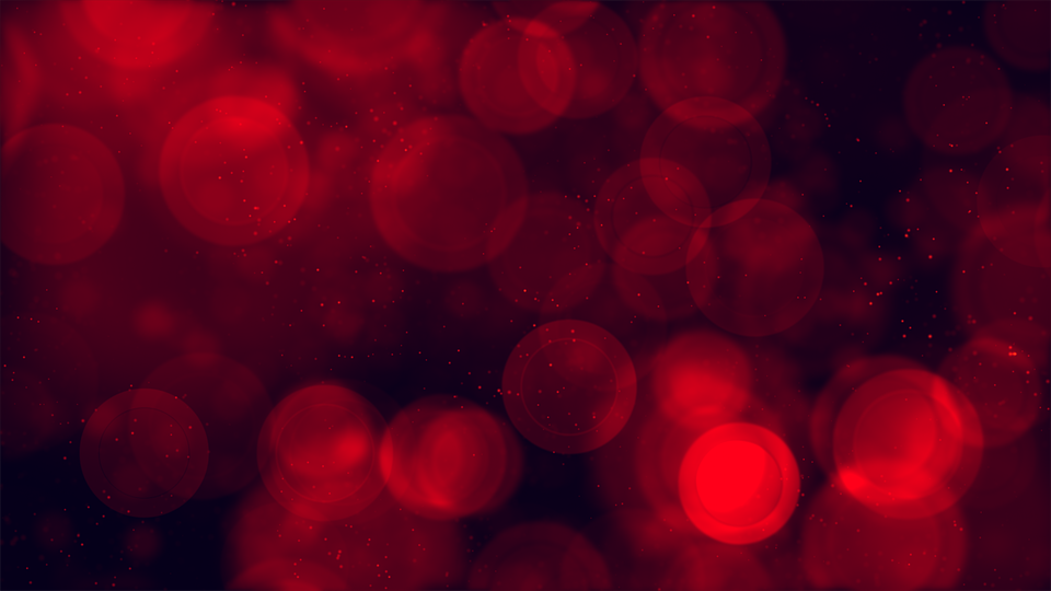 Red Bokeh Abstract - Free image on Pixabay