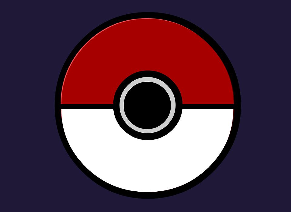 Pokemon Andare Pokeball Immagini Gratis Su Pixabay