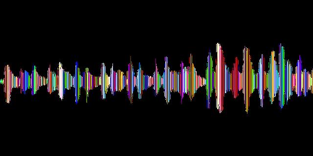 Sound, Wave, Waveform, Aural, Audio, Sonic, Ear