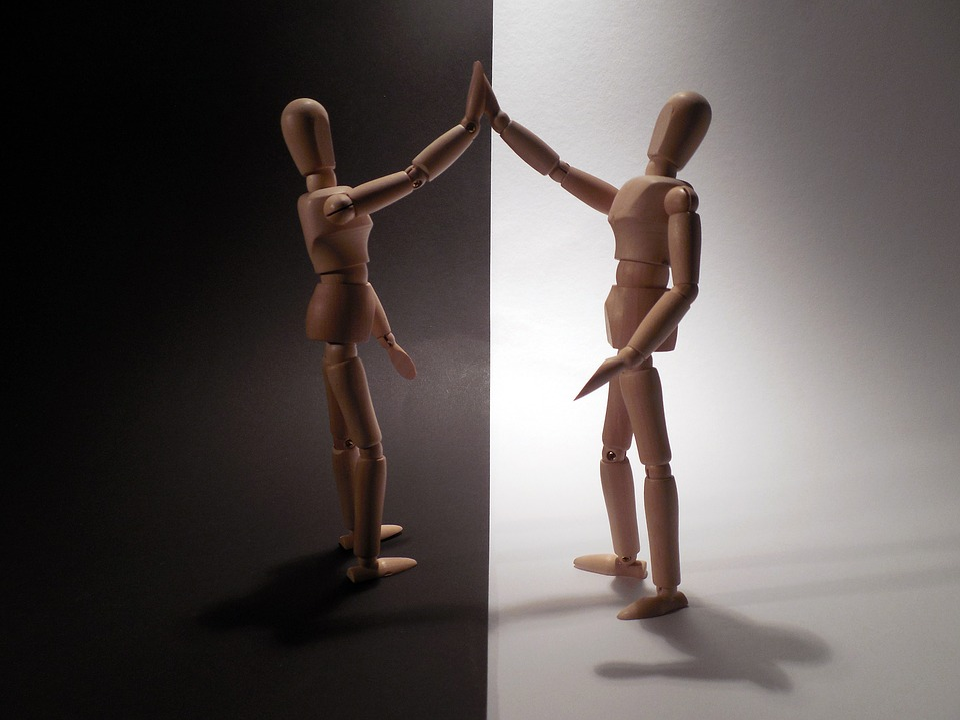 Solution, Reconciliation, Peace, Relationship