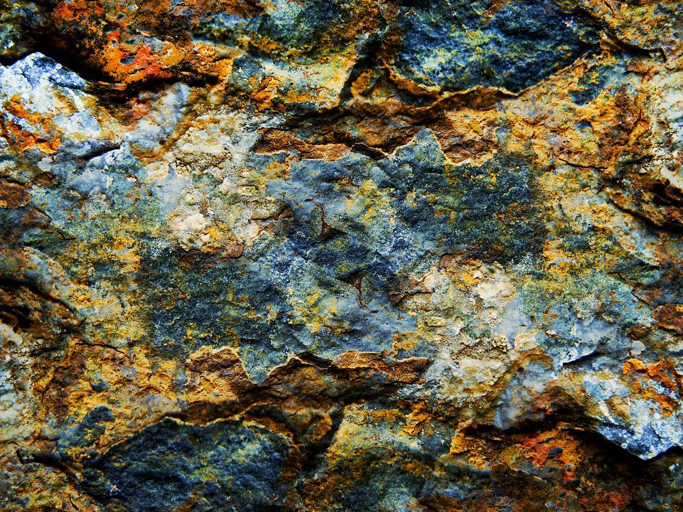 Stone Texture Structure Rock