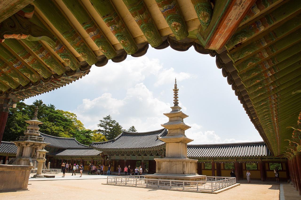 Korea Nationale Daegu Gyeongju - Gratis foto op Pixabay