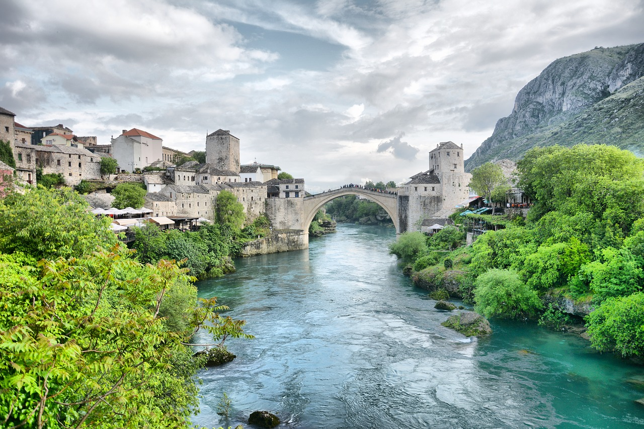 background information of bosnia herzegovina Bosnia and herzegovina is an upper middle-income country which has accomplished a great deal since the mid-1990s  legal access to information jobs contact.