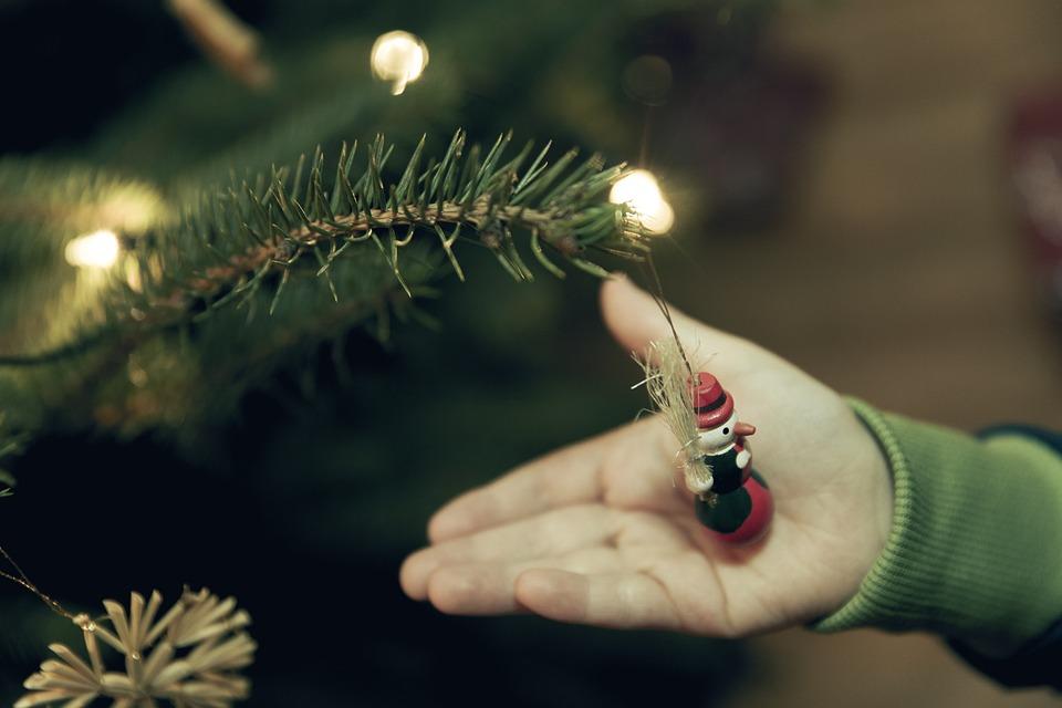 Navidad Joyería Decoración Foto Gratis En Pixabay