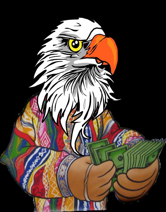 eagle money 183 free image on pixabay