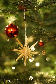 Noël, Décoration, Santa Claus, Célébrer