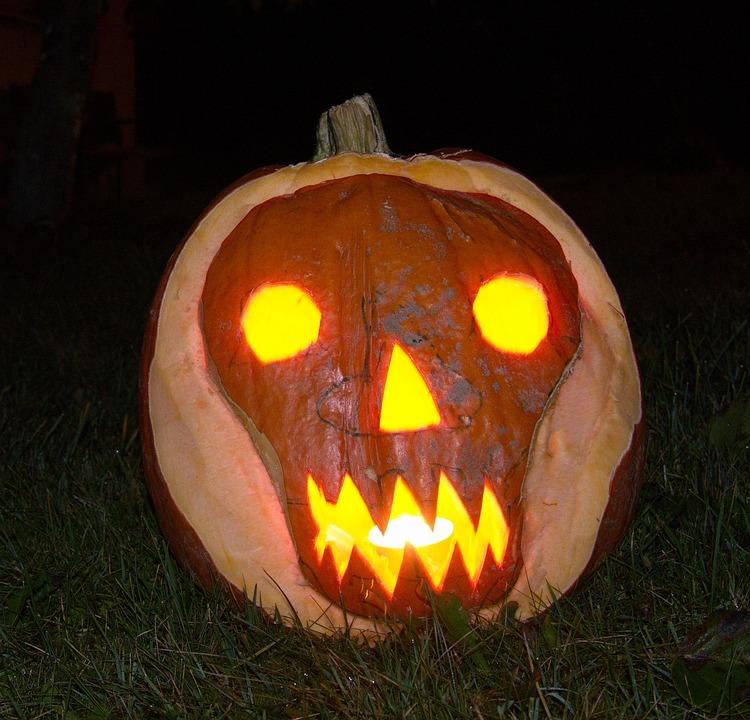 Free photo: Halloween, Pumpkin, Faces - Free Image on Pixabay ...