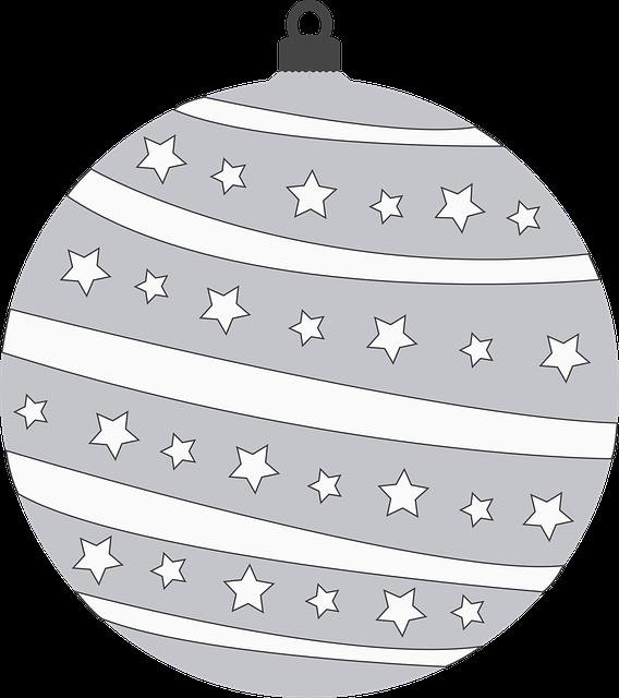 weihnachten urlaub kugel kostenlose vektorgrafik auf pixabay. Black Bedroom Furniture Sets. Home Design Ideas