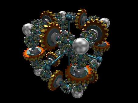 Machine, Mechanical, Engineering