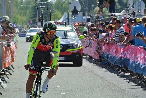 Giro d'Italia 2021 Betting Odds