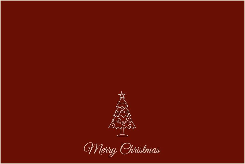 Natal Cartão De Imagens Grátis No Pixabay