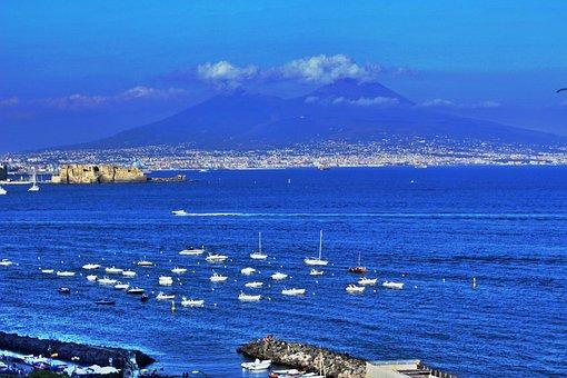 Qué ver qué hacer en Nápoles