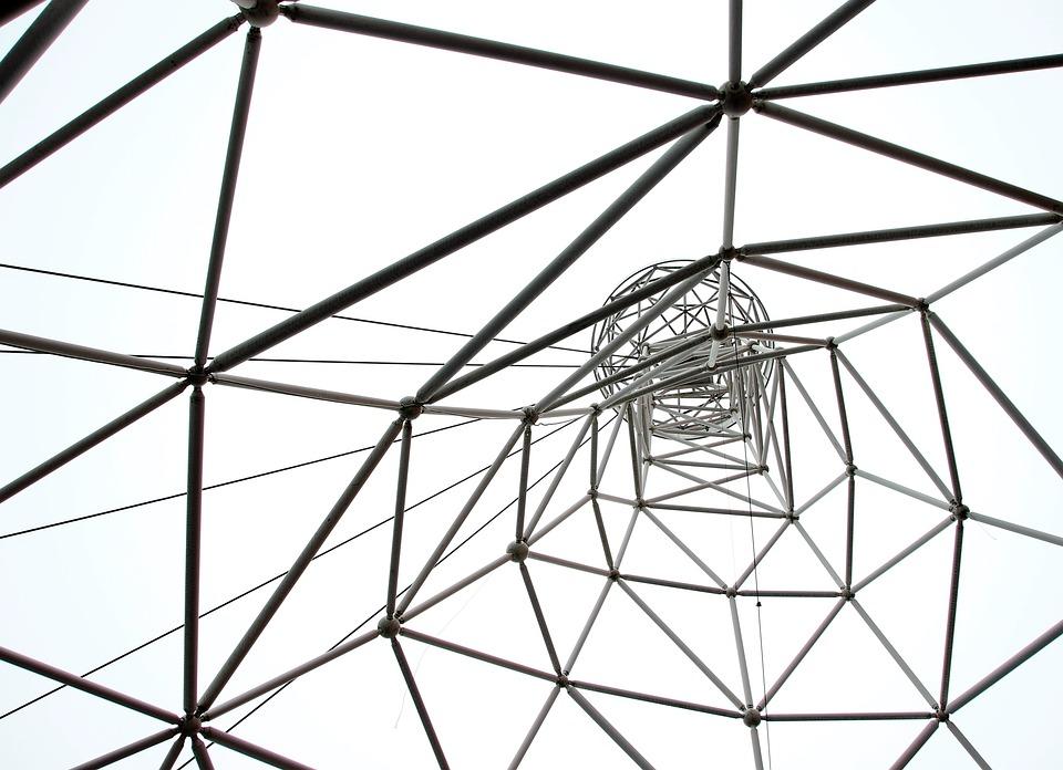Andamio Marco Torre De Tv · Foto gratis en Pixabay