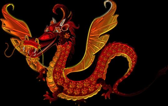 Naga Gambar Pixabay Unduh Gambar Gambar Gratis