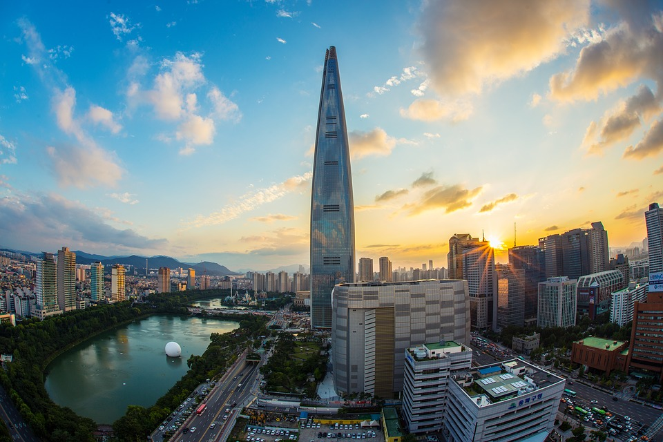 दुनिया की 5 सबसे ऊंची इमारत कौन सी है 2020