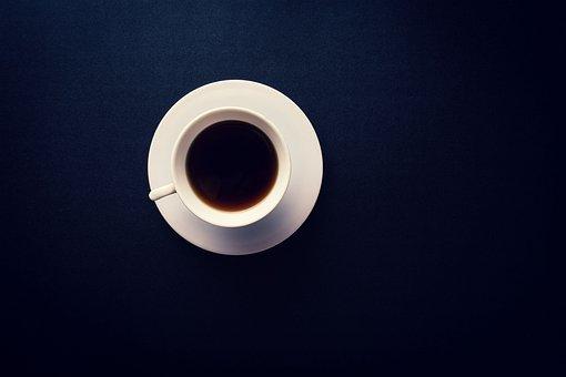 Coffee, Drink, Drinking Coffee, Cup, Mug