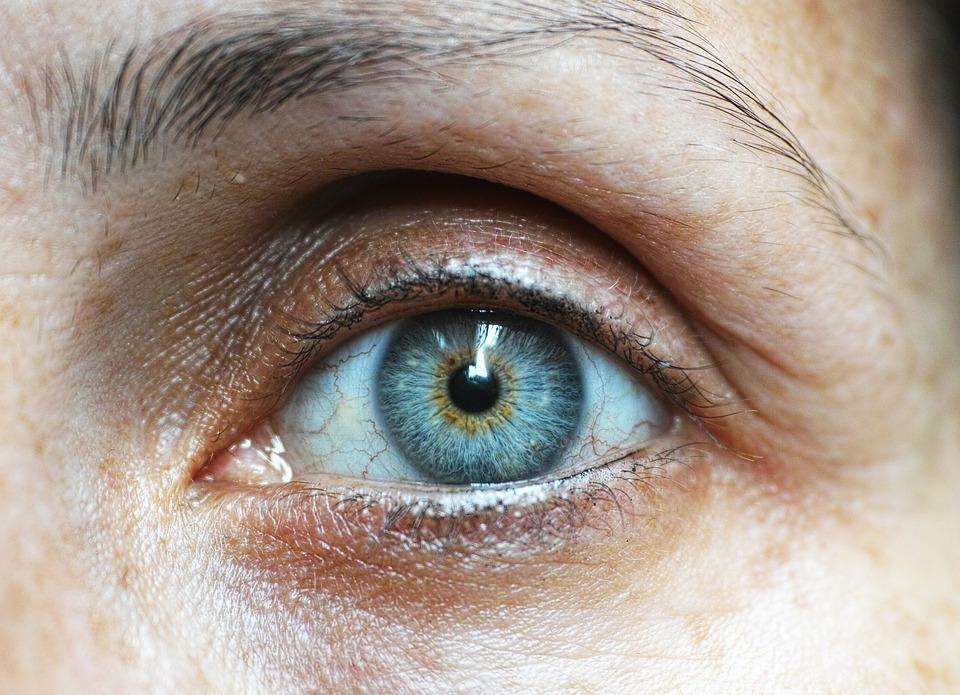Sopracciglio, Ciglia, Occhio Umano, Volto Umano, anemia, feritina,