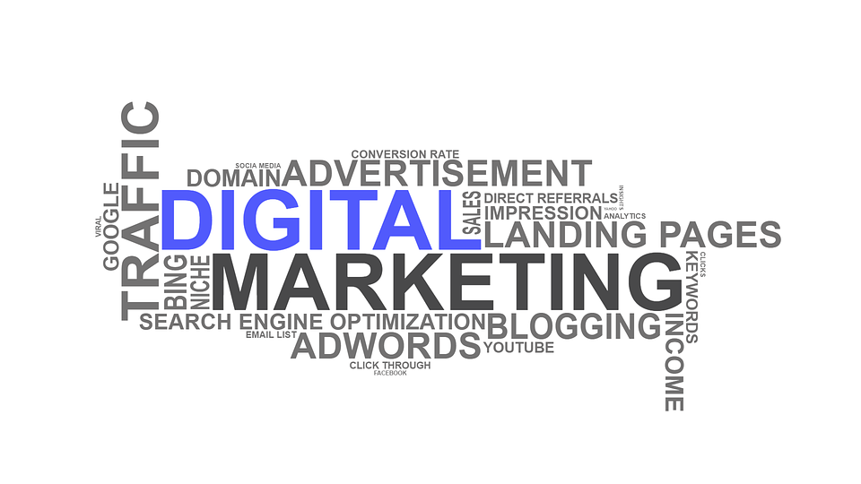 Digital Marketing, social media marketing, online reputation management (ORM), digital marketer