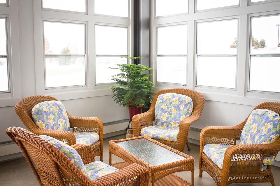 veranda stol