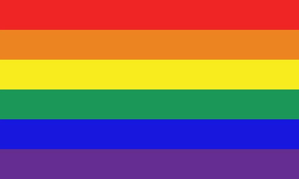 Lgbt, Pride, Sexuality, Flag, Rainbow
