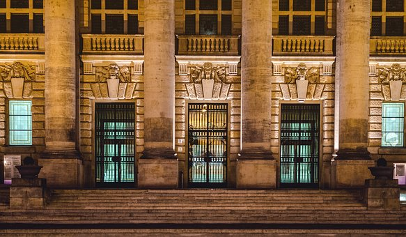 Tribunal Supremo Administrativo