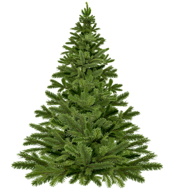 Spruce Artificial Christmas Tree