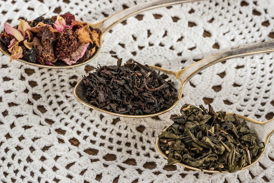 тебе поспать чем полезен черный листовой чай скажу: