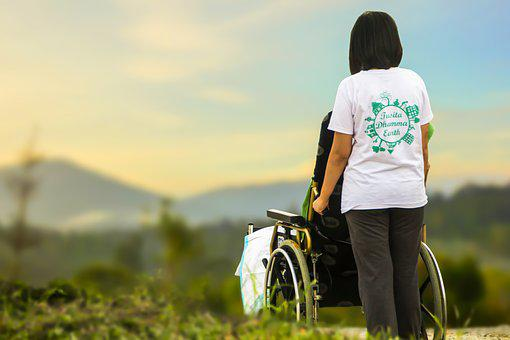 Participation of PWDs in Humanitarian Action Funding Opportunity