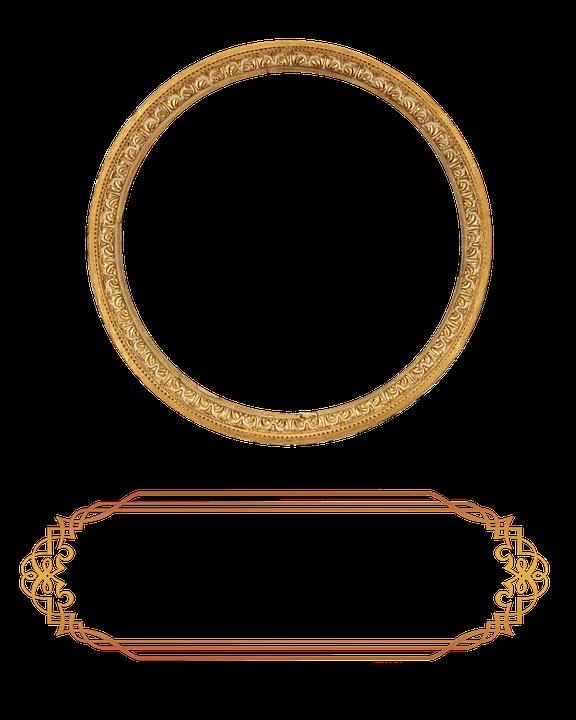 Marco De Fotos Tracería · Imagen gratis en Pixabay
