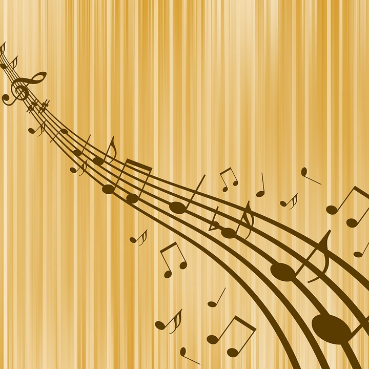 Free illustration Background Music Nuts Free Image on Pixabay