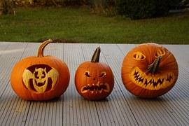 Ilmainen Halloween kolikkopeli sisään EGT
