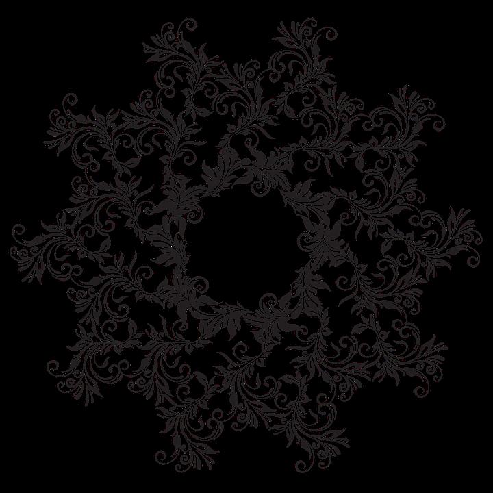 Mandala Muster Kreis · Kostenloses Bild auf Pixabay
