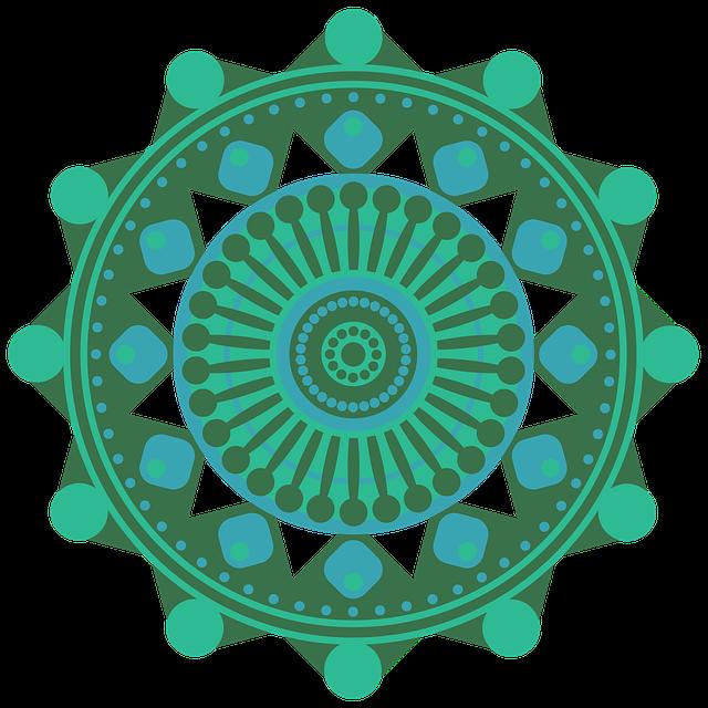 mandala pattern circle  u00b7 free image on pixabay shapes clip art free download shapes clip art images