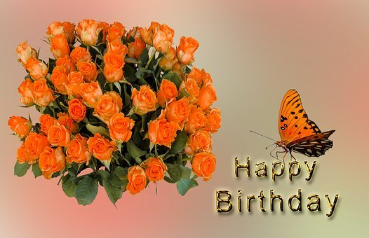 Happy Birthday Card Images Pixabay Download Free Pictures