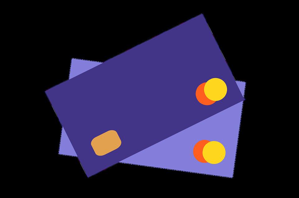 Kreditni Karta Debetni Obrazek Zdarma Na Pixabay
